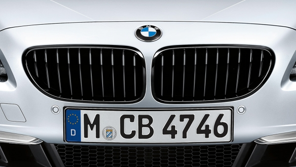 BMW_M_Performance_front_grille_black