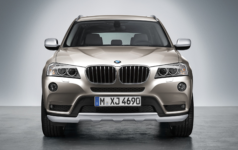 bmw x4 accessories pfaff bmw. Black Bedroom Furniture Sets. Home Design Ideas