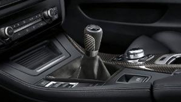 F32 Gear Shift Knob