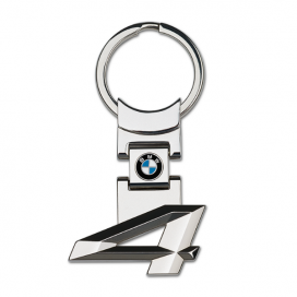 BMW Key Ring 4 Series