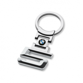 BMW Key Ring 5 Series