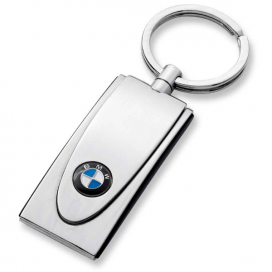 BMW Key Ring Design