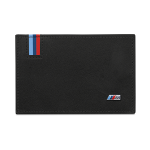 BMW M Credit Card holder