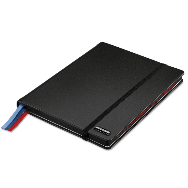 BMW M Notebook