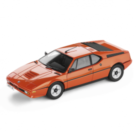 BMW M1 Miniature