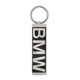 BMW Wordmark Key Ring