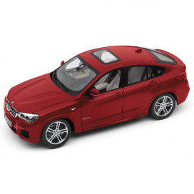 BMW X4 Miniature