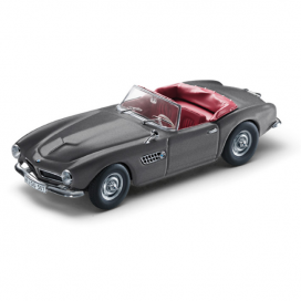 BMW 507 Convertible