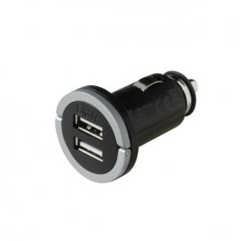 BMW Dual USB Charger