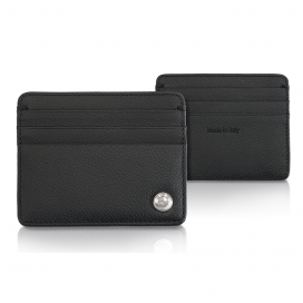 BMW Business Card and Credit Card Holder