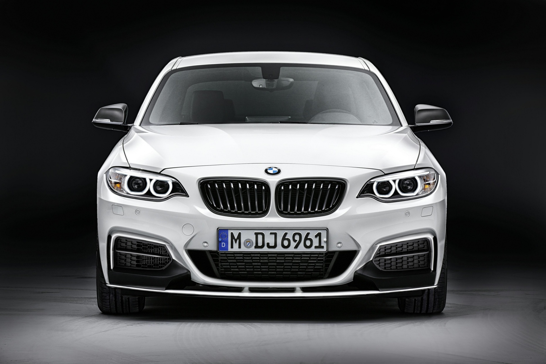 reveals performance m and new accessories official the bmw for