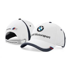 BMW Motorsport Cap