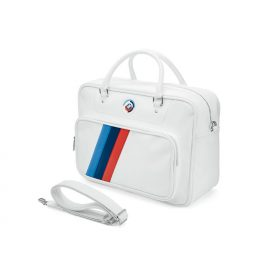 BMW Motorsport Heritage Sports Bag