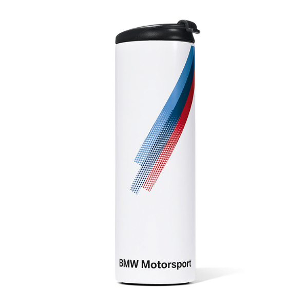 BMW Motorsport Thermo Mug