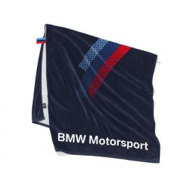 BMW Motorsport Towel