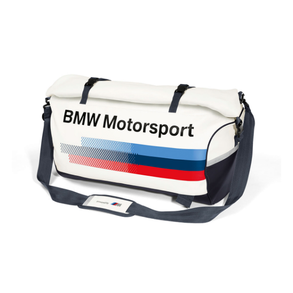 BMW Motorsport Sports Bag.