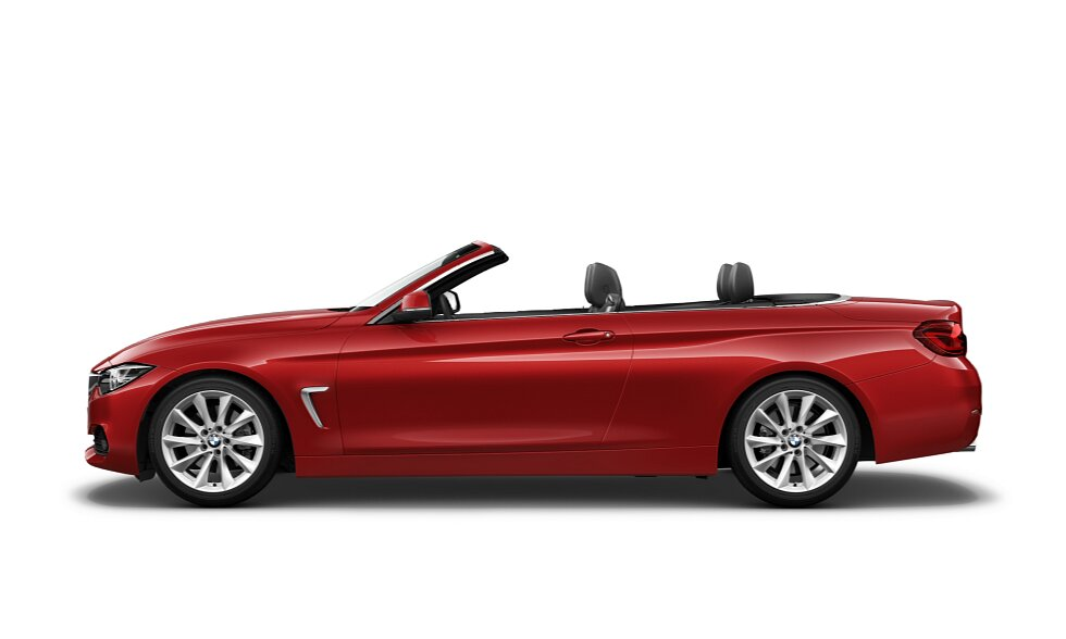 Bmw 4 Series Cabriolet Pfaff Bmw