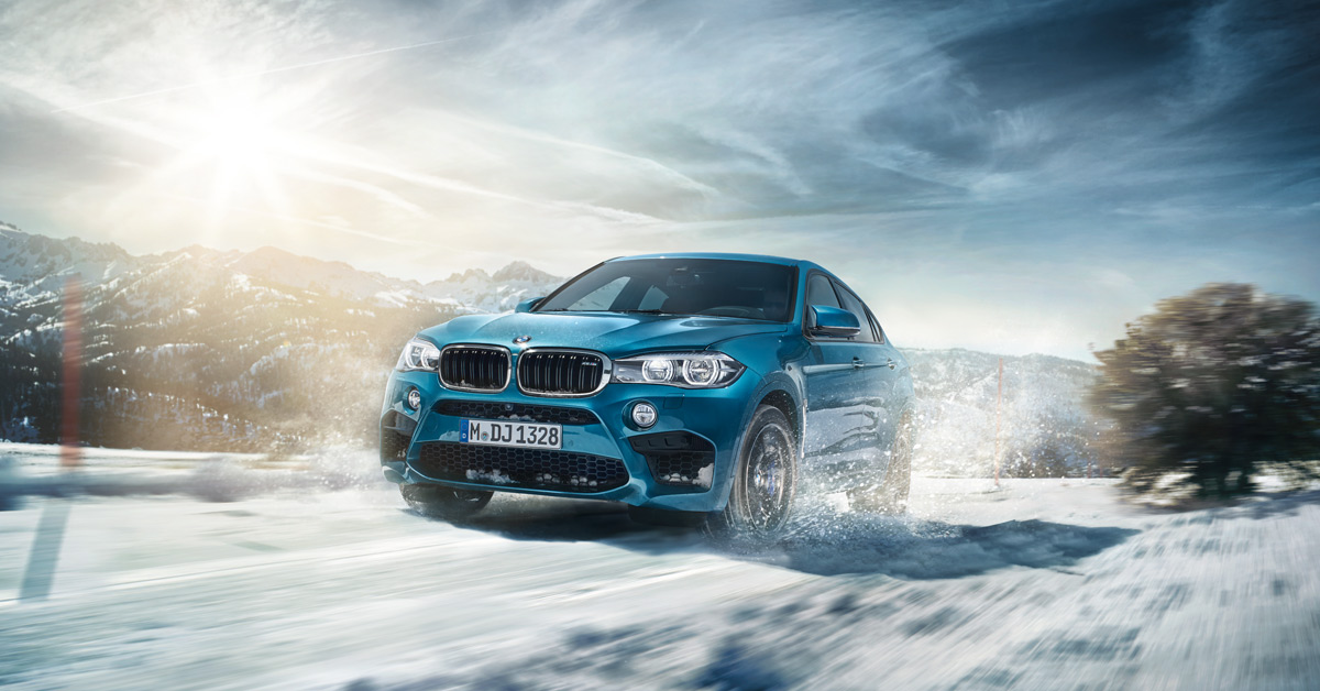 BMW Certified Pre Owned >> Get ready for winter: save $100 with this package promo ...