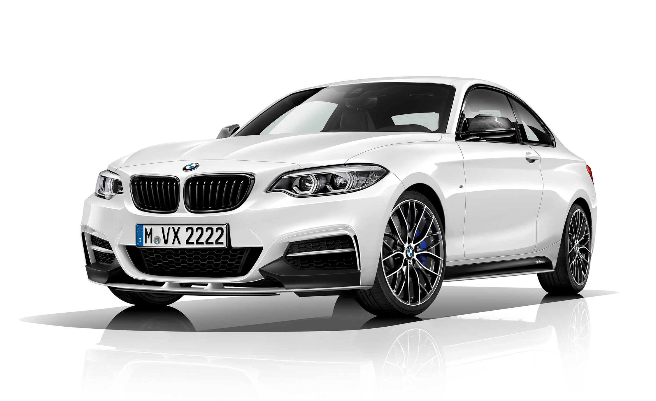 capture the exhilaration of motorsport with bmw m performance parts