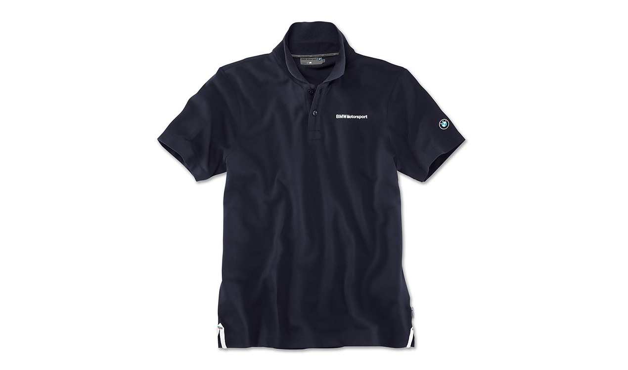 BMW Motorsport Polo shirt