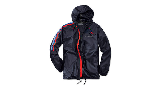 BMW Motorsport Rain jacket