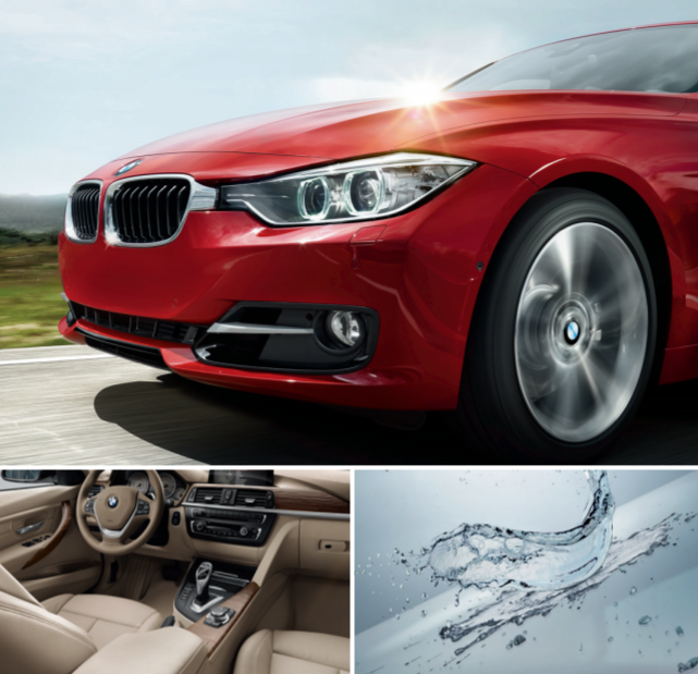 $60 off Pfaff BMW Full Body Treatment