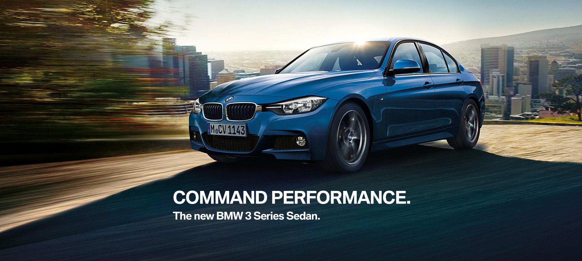 Own the road. 2018 BMW 330i xDrive Sedan.