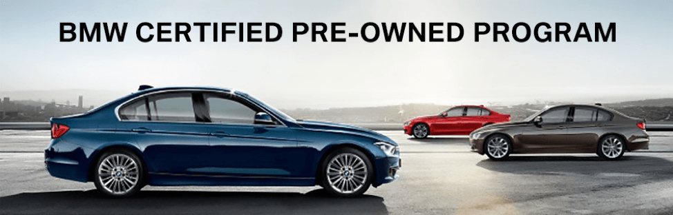Certified Used Cars >> Certified Used Cars At Pfaff Bmw