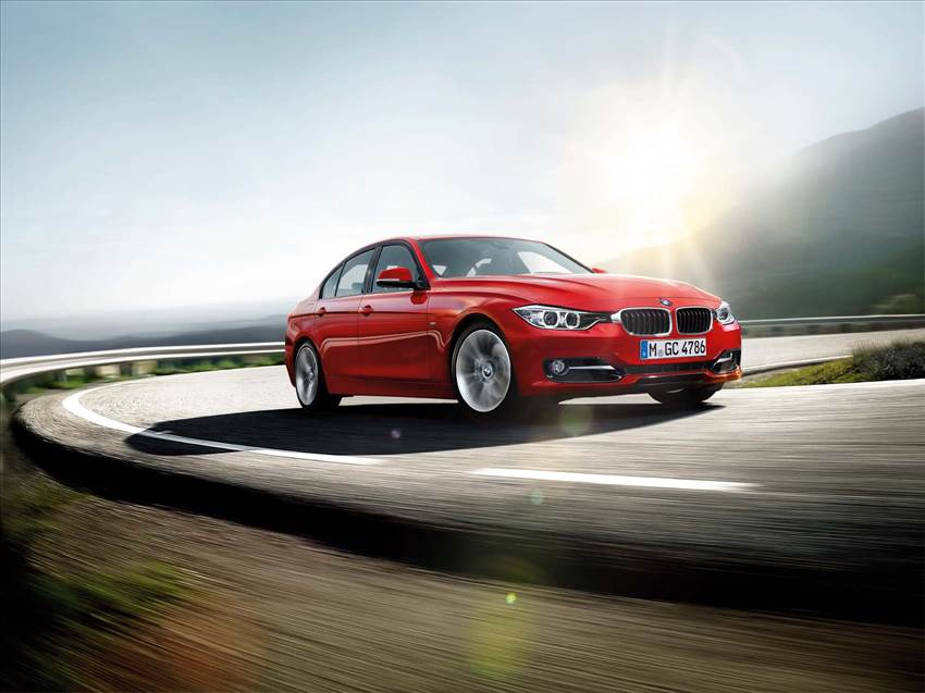 All 2017 BMW 3 Series